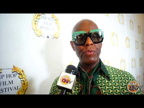 Dapper Dan On Becoming A Fashion Icon & Advice for Emerging Black Designers
