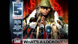 Stephen Jackson-Ball So Hard (Niggas In Paris freestyle)