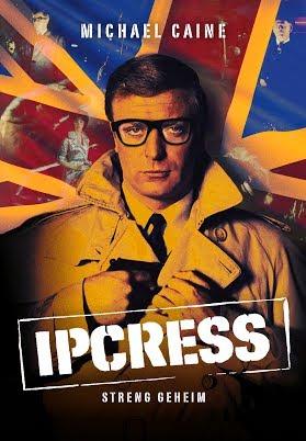 Ipcress: Streng Geheim
