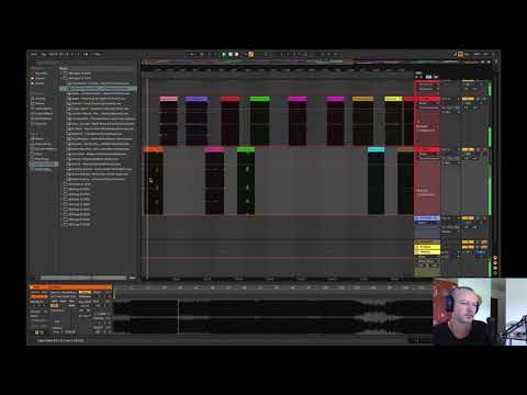The Making Of Cycles Radio 319 - Screencast