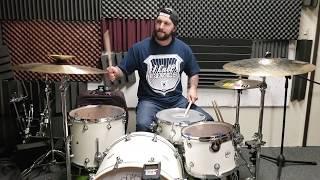 Baixar The Middle - Zedd, Maren Morris and Grey (Drum Cover)