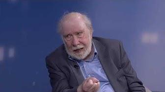 Niklaus Wirth, 1984 ACM Turing Award Recipient