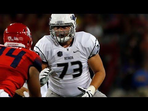 Austin Corbett NFL Jersey