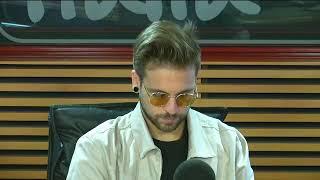 Intervista Alessio Bernabei RadioItaliaTv