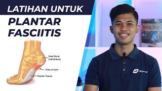 ☑️ 4 STEP ATASI SAKIT TUMIT & TAPAK KAKI | Heel Pain | Plantar fasciitis 011-50404441.