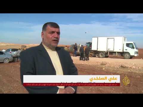 المعارضة تبدأ تفعيل مؤسساتها جنوب سوريا  - نشر قبل 1 ساعة