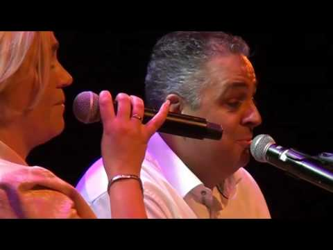 Haotj 't Wieërts (Mark & Wilhelmien Live in het Munttheater)
