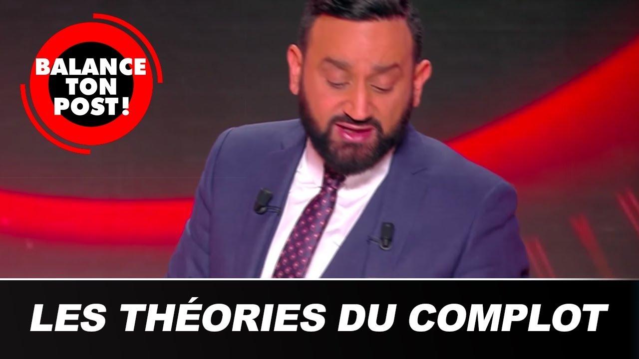 11 Septembre, Sida... Cyril Hanouna évoque les théories du complot les plus