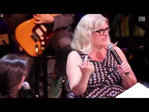 "SNL's Paula Pell Talks About Writing ""The Nest"" with Amy Poehler & Tina Fey"