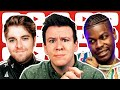 "WE REALLY DID IT?! Star Wars CONTROVERSY & Backlash, Shane Dawson, Algeria's ""Sham Election"", &"