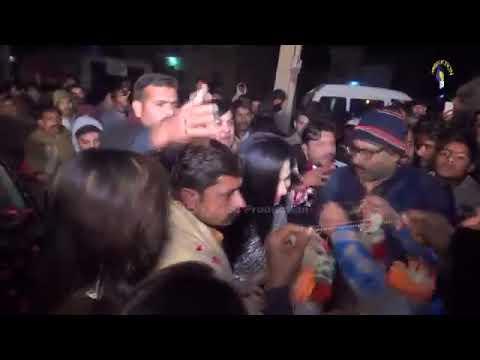 Mehak Malik Come To Mandi Faizabad