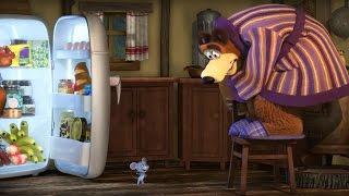 Маша и Медведь   Кошки мышки (Роковая встреча)