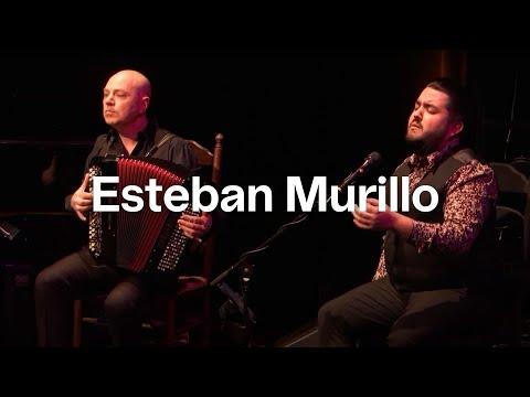 Bruselas Flamenco Festival: Esteban Murillo | Concert | BOZAR