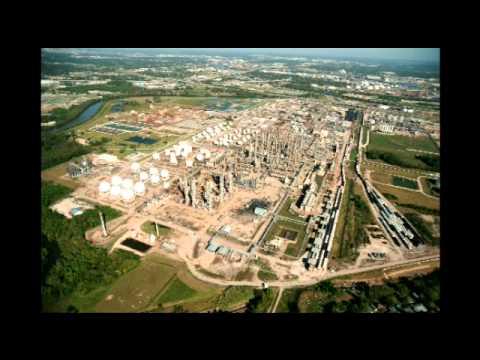 Houston Oil Refining iMovie Final