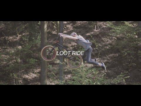 Tomáš Lotter - Loot Ride