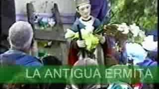 SN MARTIN DE TOURS DE REGRESO A SU ERMITA.COPALA JALISCO