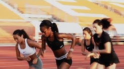 Workout Wednesday: Texas Women Track Workout