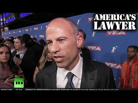 Fame Hungry Lawyer Avenatti Indicted On Multiple Charges