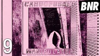 Cardopusher - Manipulator