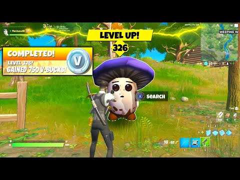 6 Secret FREE Rewards And Challenges In Fortnite (EASY)