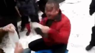 İnanılmaz Rus Şakası  (Amazing Russian Joke)