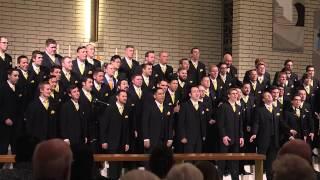 The Westminster Chorus - Royal Garden Blues