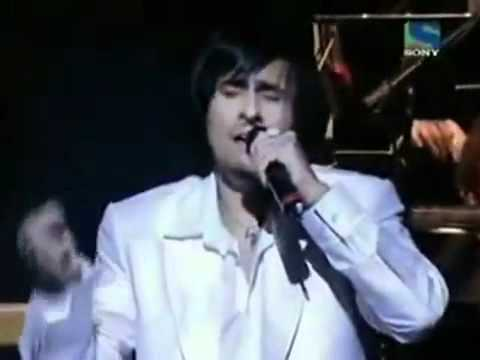 Sonu Nigam - Mujhe Teri Mohabbat Ka Sahara - Rafi Resurrected - An Evening In London.mp4