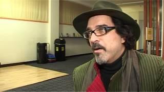 Syngué Sabour, interview d'Atiq Rahimi