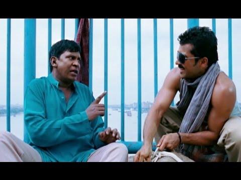 Vadivelu is cornered - Aadhavan