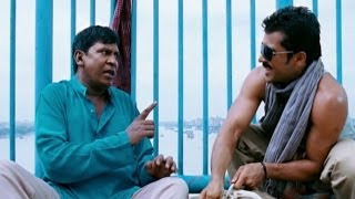 Vadivelu is cornered - Aadhavan