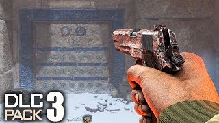 WW2 ZOMBIES: THE TORTURED PATH FULL EASTER EGG HUNT: CHAPTERS 1-2 COMPLETE (COD WW2 Zombies DLC 3)