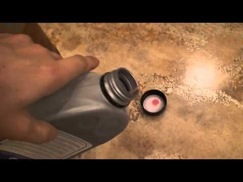 жидкость для гидроусилителя руля разного цвета