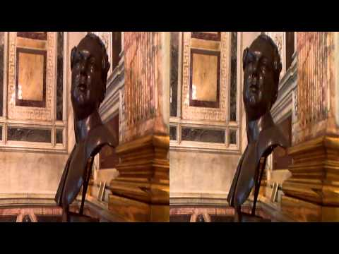 St. Isaac's cathedral, St. Petersburg, Russia 3D