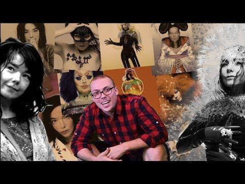 Björk: Worst to Best