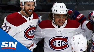 Domi Wastes No Time Getting Puck To Trickle Through Fleury In Overtime