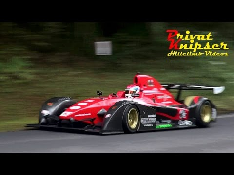 BEST OF FIA Hill Climb Masters 2014 // Bergrennen Eschdorf Fastest Cars Amazing Sound