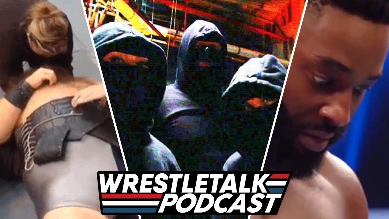 Download Retribution Identities LEAKED?! WWE Injury! WWE Raw Sept. 7, 2020 Review | WrestleTalk Podcast