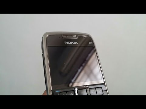 Nokia E71 review in 2018!