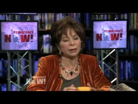 Isabel Allende, Chilean 1973 Coup, and a Window into the Past