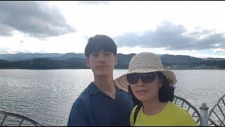 가족여행 4편 (20년 7월 20일) (+바다풍경, 습…