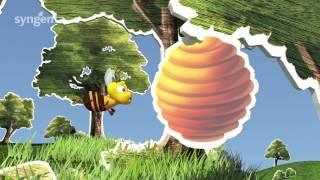 abelhas episdio 01