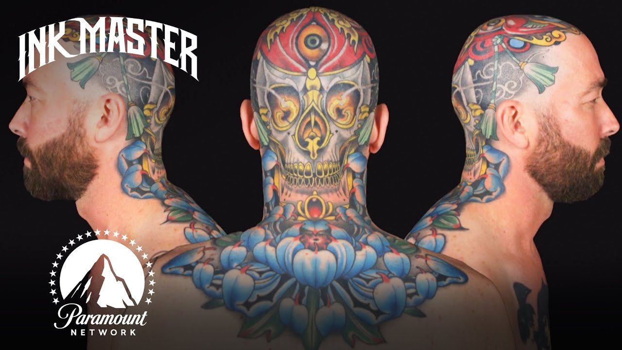 watch ink master season 10 free online