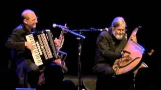"Michael Alpert and Julian Kytasty "" Night Songs from a Neighbouring Village"""