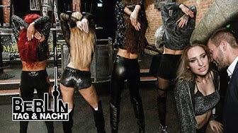 Heiße Show, Girls!🔥😍 #2142 | Berlin - Tag & Nacht
