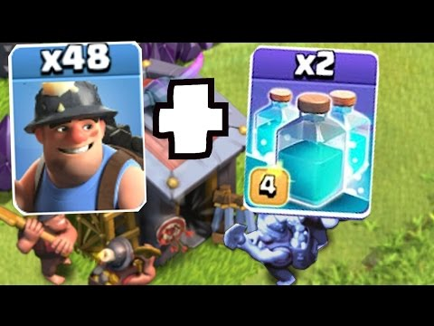how to get healers in clash of clans