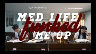 MEDLIFE FUNKED ME UP! a UP College of Medicine Class of 2021 Parody of Uptown Funk