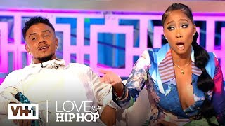 Apryl & Fizz Are In The Hot Seat 🌶️ Love & Hip Hop: Hollywood