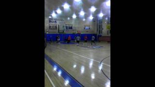 Forest hills basketball