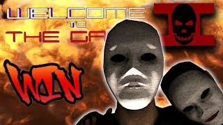 ????WCHODZIMY DO DEEP WEBU ????WELCOME TO THE GAME II - Na żywo