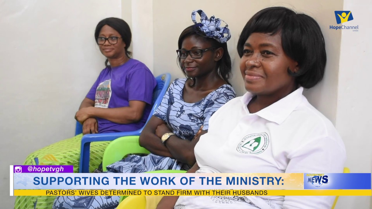 Adventist News On Hope Channel Ghana 12th May 2019